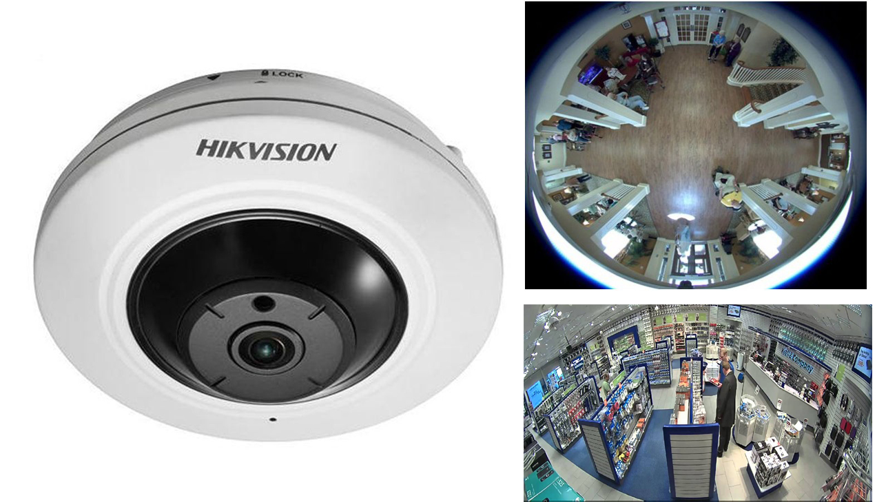 value_cctv_articles_top_5_cctv_camera_types_number_5_panoramic_fish_eye_lens_camera